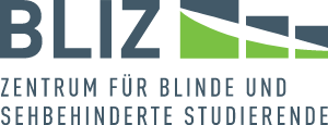 BliZ logo graphic