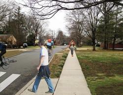 Princeton Complete Streets