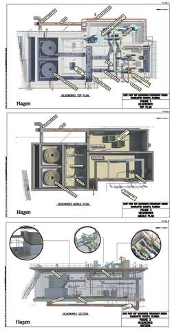 3d Diagram Sample