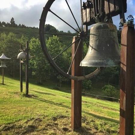 El mundo mágico de las campanas 12-Abril