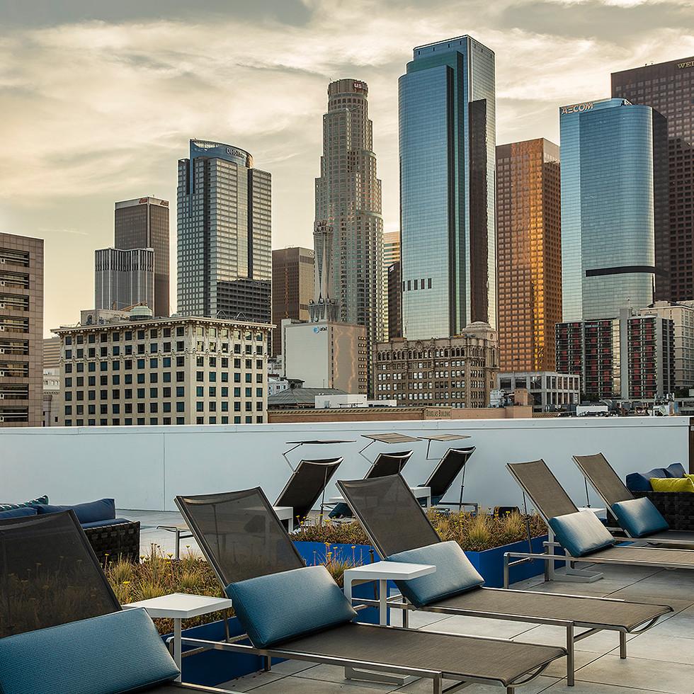 Stoa   Los Angeles, CA