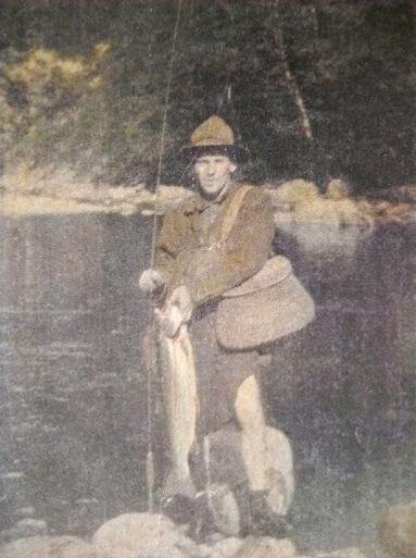 Ken McLeod 1923