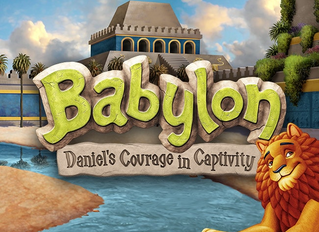 Join us for Vacation Bible School!