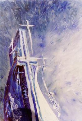 St Chris Columbus Lisbon