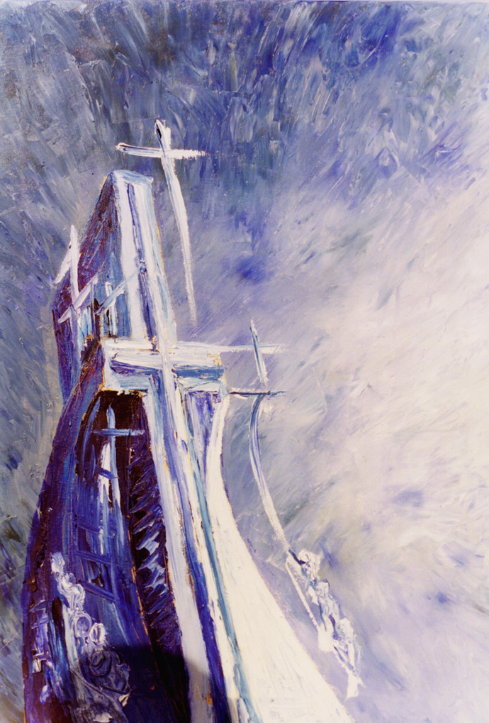 St Chris Columbus Lisbon I