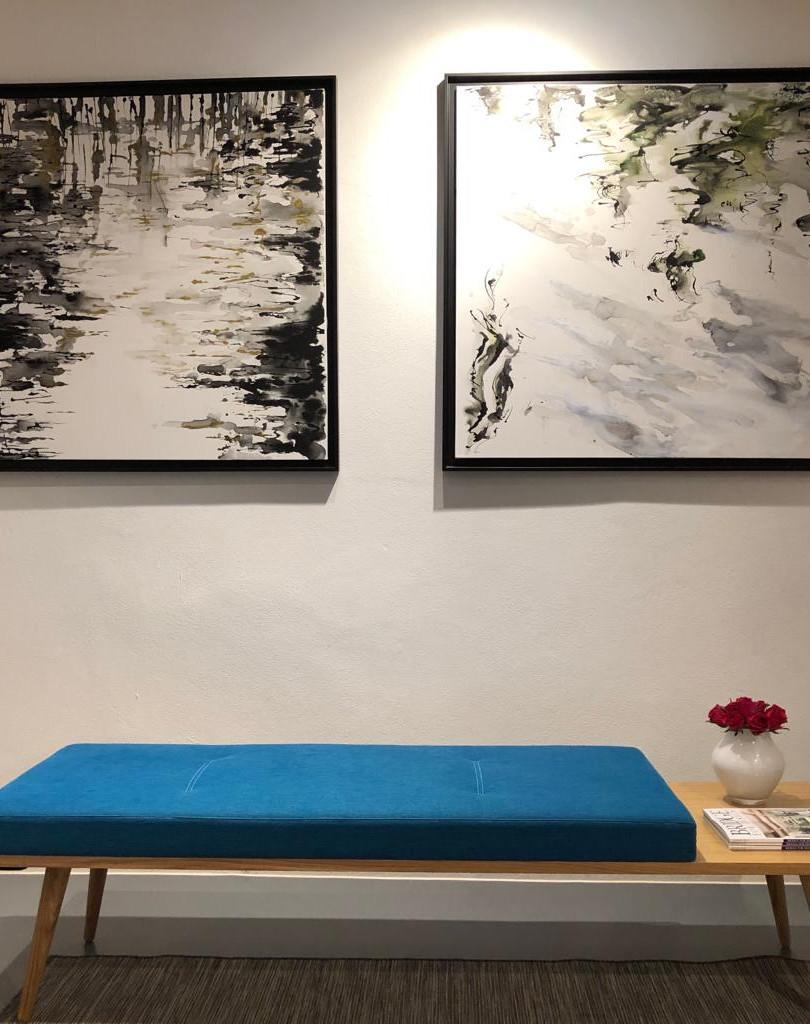 Davison Highley Exhibition I
