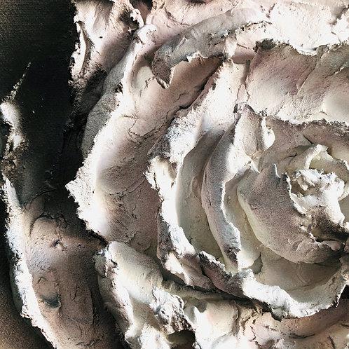 Dusky Rose: Original Piece