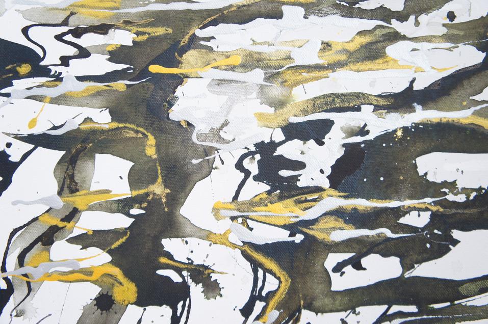 River Stour II Detail