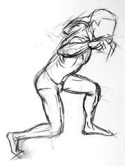 MGD Sketch II