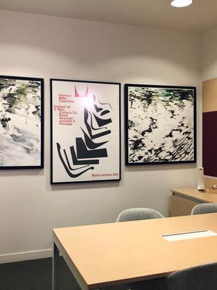 Herman Miller Exhibition II