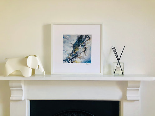 Passionate Sky: Limited Edition Prints