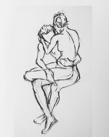 Entwined Sketch