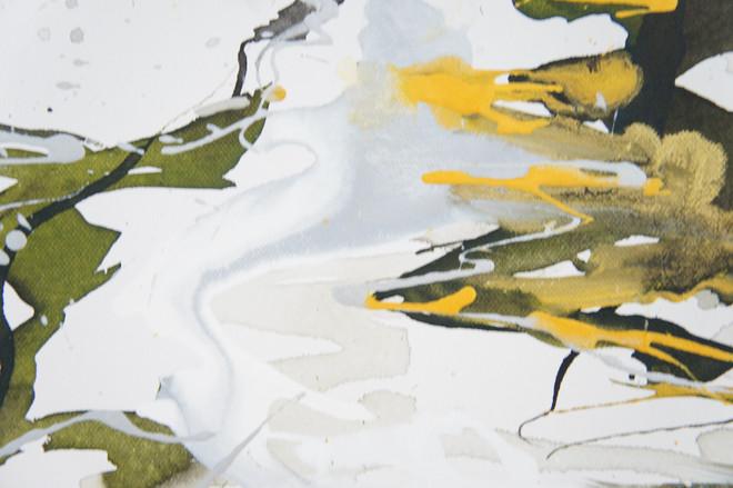 River Stour I Detail