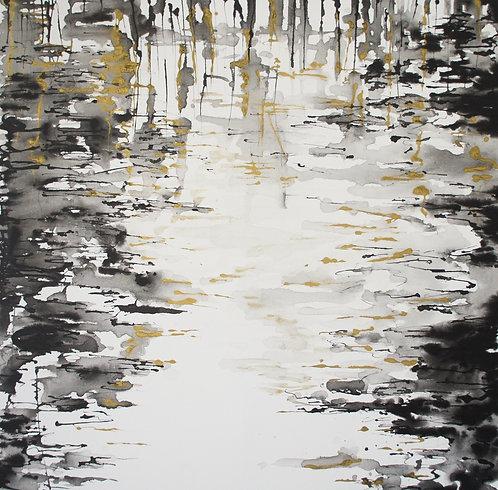 Hartwell: Original Painting