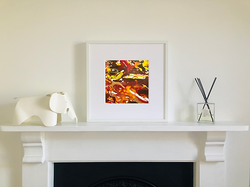 Chihuly: Limited Edition Detail Print