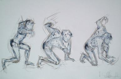 Male Greek Dancing