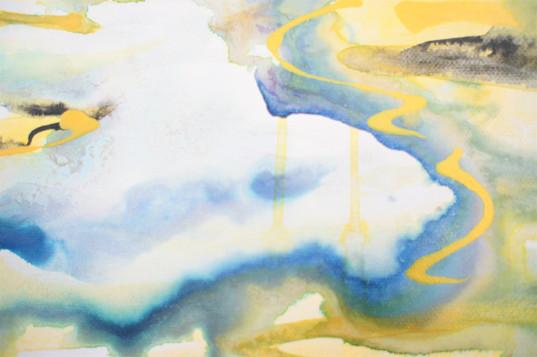 Liquid Gold I Detail
