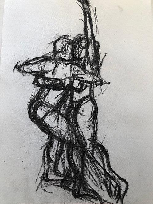 Dance Study: Original Study