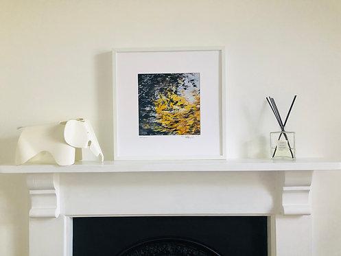 Autumn: Limited Edition Print