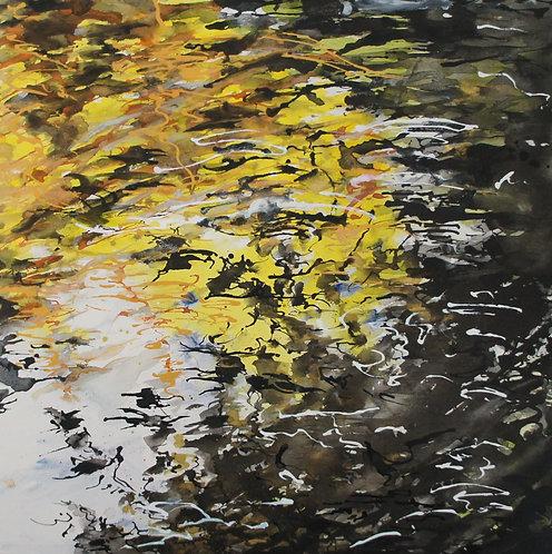 Autumn: Original Painting