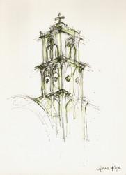 Lefkara Cathedral