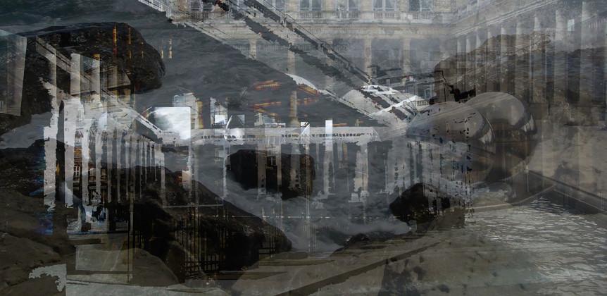 Aqua Palais Royale