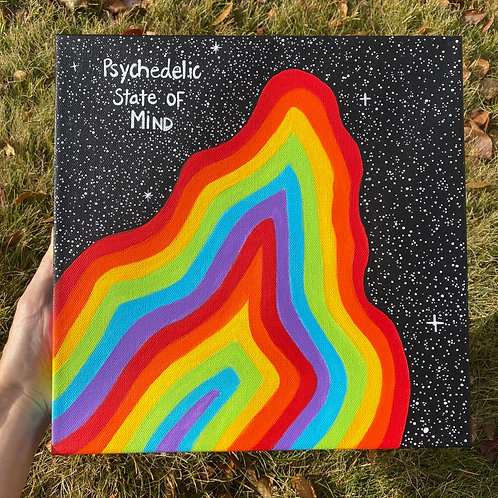 Psychedelic State of Mind