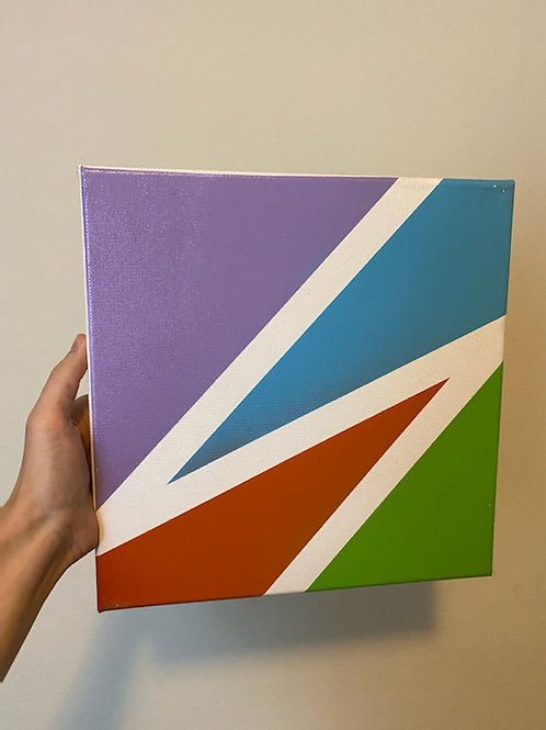 Untitled Tape Series