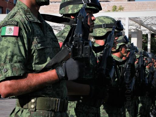 Epidemiología de las heridas por proyectil de arma de fuego en el Hospital Central Militar de México
