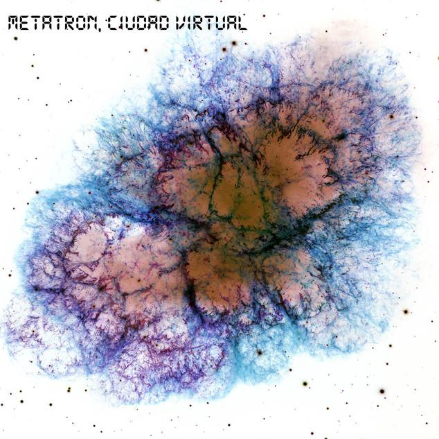 Metatrón, ciudad virtual