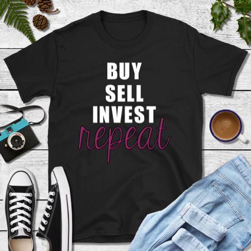 """Buy Sell Repeat"""