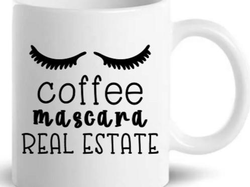 Mug (Mascara)