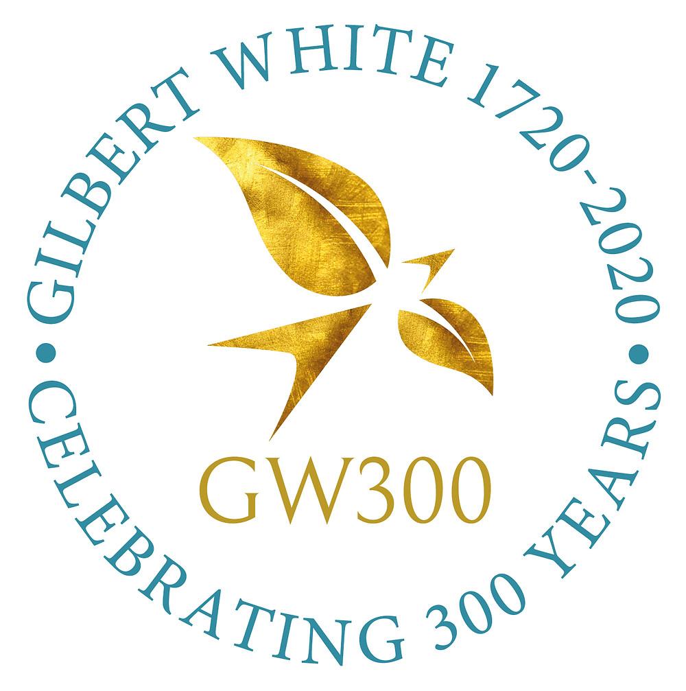 GW300 alternative logo design 2 colour