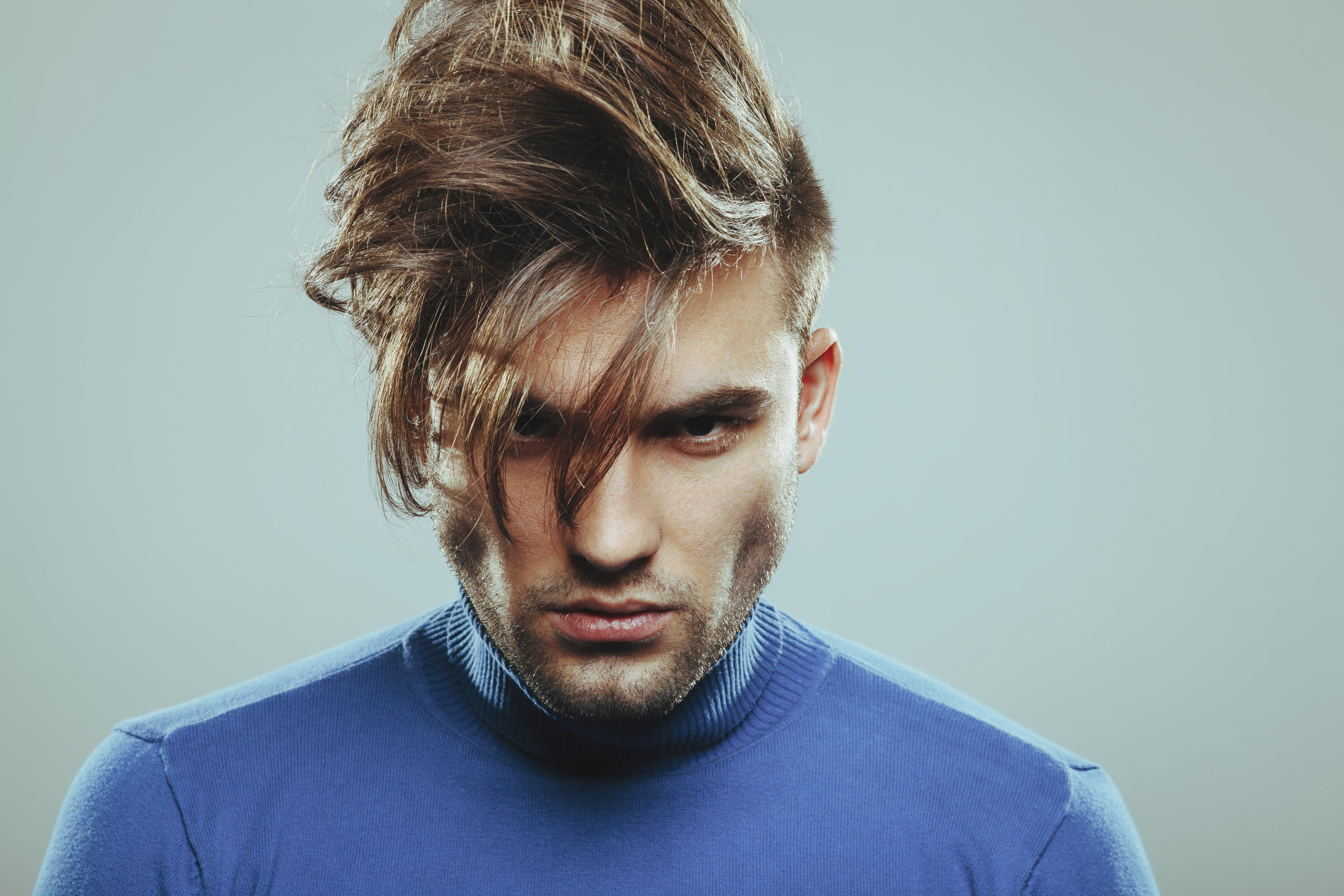 Jugend Haarschnitt