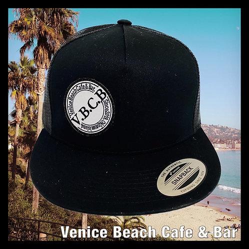 Venice Beach Cafe&Bar オリジナルキャプ  Small  (Snap back)