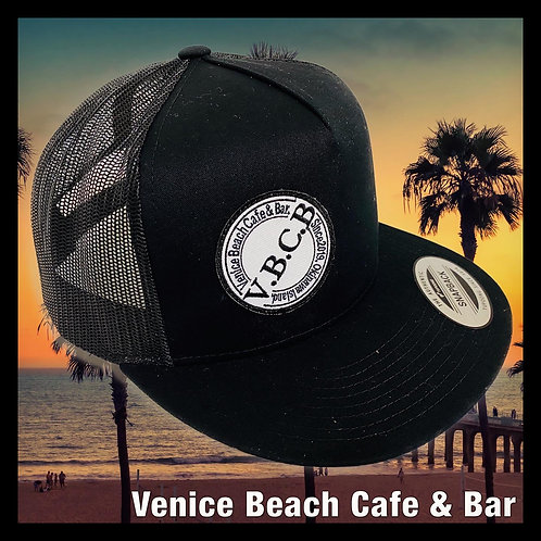 Venice Beach Cafe&Bar オリジナルキャプ  FREE Size