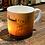 Thumbnail: 都屋サンセットマグカップ 英語