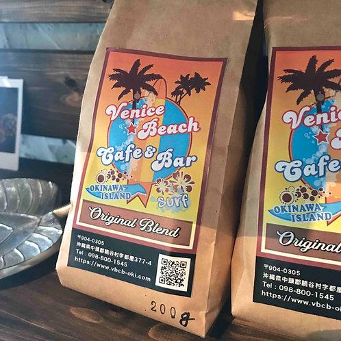 オリジナルブレンドコーヒー豆 500g