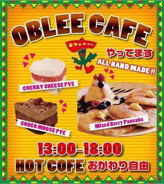 OBLEE CAFE