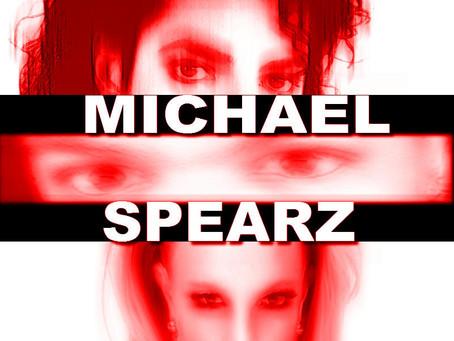 """Michael Spearz"" album drops TODAY!!"