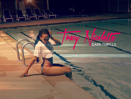 Emerging R&B artist, Tracy Nicolette!