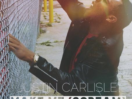 JUSTIN CARLISLE'S DEBUT SINGLE!