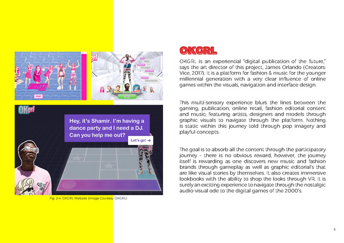 The Gamification of Experiential Spaces_