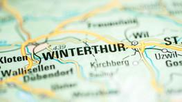 Bevölkerungsbefragung der Stadt Winterthur