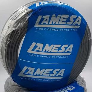 Cabo fio elétrico flexível 2,5mm