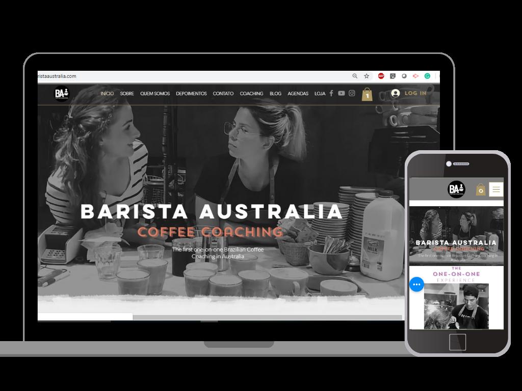 Barista Australia