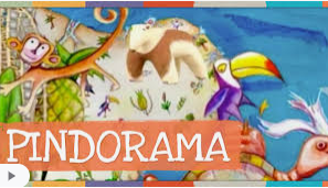 Pindorama: a sweet song about the arrival of the Portuguese in America