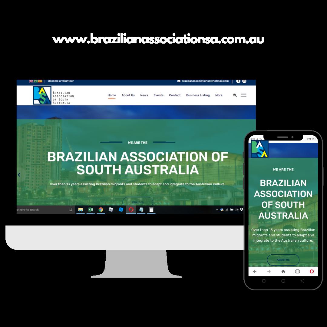 Brazilian Association of South Australia