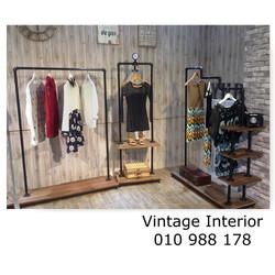 vintage new Sheft 8