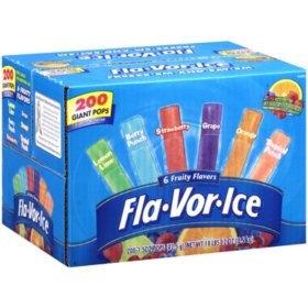 Fla-Vor-Ice
